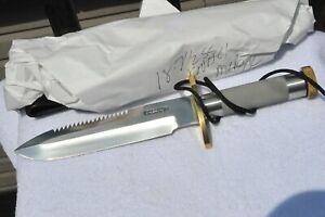 """Randall Knives Model #18 7 1/2""""-- Survival Knife --NEW"""