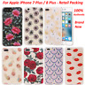 100% Authentic Sonix Clear Coat Case Cover For Apple iPhone 7 Plus / 8 Plus New