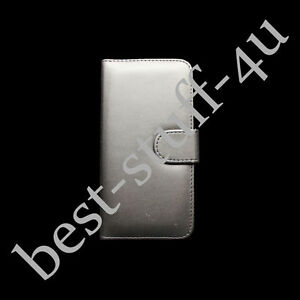 Magnetic Flip Leather Wallet Colors Case Cover Fit Iphone Apple Mobile Phone j16