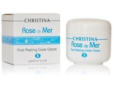 CHRISTINA Rose De Mer Post Peeling Cover Cream  20 ml+samples
