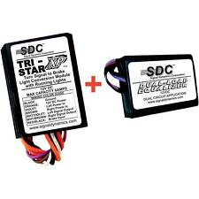 Signal Dynamics Tri-Star XP Turn Signal/Brake/Run Light Module Equalizer 1016