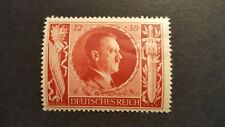 DEUTSCHLAND GERMANY CLASSICS 1943 MI.NR. 847 mint.n.h