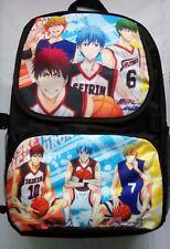 Kuroko No Basuke Backpack Bag USA SELLER!!! FAST SHIPPING!
