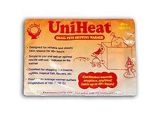 UniHeat Shipping Heat Packs Warmer Fish Aquarium Plants Reptiles 40 Hour