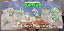 NECA TMNT Turtles in Disguise Teenage Mutant Ninja Turtles