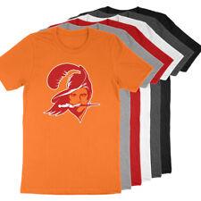 Tom Brady Tampa Bay Buccaneers Bucco Bruce Adult Soft Cotton Unisex T-Shirt