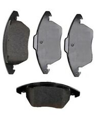 VW Golf Plus Plus 1.4 1.6 1.9 2.0 Front Brake Pad Set 2005-2013