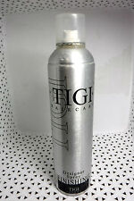 TIGI Haircare DESIGNER SPRAY FINISHING Controlled Hold 400 ml - NEW nb 473 (J)