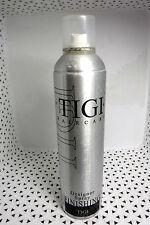 TIGI Haircare DESIGNER SPRAY FINISHING Controlled Hold 400 ml - NEW nb 473 (J)