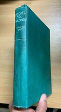 "1959 RICHARD PAPE ""SEQUEL TO BOLDNESS"" WW2 MEMOIRS HARDBACK BOOK (P4)"