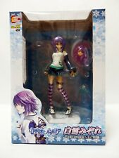 Shueisha limited edition Rosario + Vampire Mizore Shirayuki 1/8 Figure Japan NEW