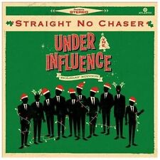Straight No Chaser : Under the Influence: Holiday Edition CD