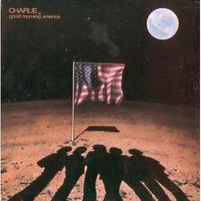 Charlie - Good Morning America [New CD] Rmst