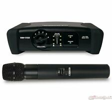 Line 6 XD-V35 Handheld Digital Wireless Vocal Microphone System