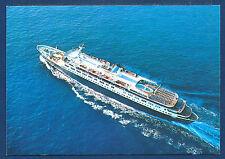 TSS STELLA SOLARIS Sun Line Ocean Liner