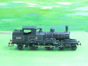 Metal Kit Built BR (early) 4-4-2T Class 415 Adams Radial loco 30582 - Branchline