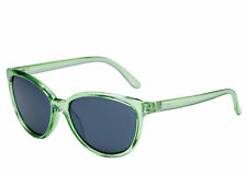 Kenneth Cole Reaction Mens Square Crystal Seafood Sunglass Kc1285 93c