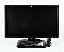 """HP ZR2240w 21.5"""" Full HD 1080p LED-backlit IPS LCD Monitor w/ Stand and Cables"""