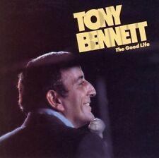 The Good Life [Sony 1990] by Tony Bennett (CD, Jul-2002, Sony Music (USA))