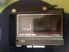 SANYO 1130 Voice activated system 1988 (reproducora/registradora)