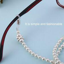 Women Handmade Beaded Eyeglass Strap Rope Reading Glasses Chain Cord Holder YL
