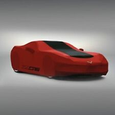 23187877 OEM 2015 2016 Corvette Z06 Stingray Redline Outdoor Car Cover by GM