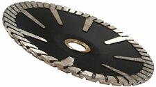 5 Diamond Turbo Blade Convex Sink Cutter Wetdry Granite Stone Concrete Masonry