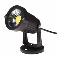 COB 3W 12V LED Lawn Light LED Outdoor Spotlight (no pillars, warm colors) C9V3