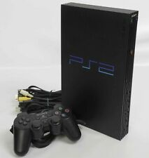 """PS2 Console System SCPH-30000 Playstation 2 Tested JAPAN Ref J7536587 """"NTSC-J"""""""