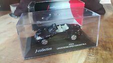 J-Collection - 1/43 - Lexus SC430 Open Convertible (Neuve en boîte)