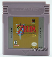 Jeu Nintendo Game Boy Color Zelda Link's Awakening / GBC GBA SP