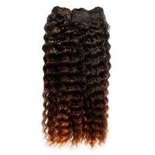 Medium Length Wavy Weft Adult Hair Extensions