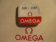 NOS Omega cal 550 PEZZO - Innesto RUOTA - RICAMBIO no. 550-1107 - NUOVO E