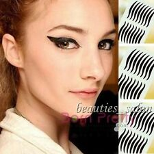 8 Pairs Cat Temporary Eyeliner Eyeshadow Sticker Eye Tattoo Makeup Cosmetic
