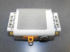Lego Power Functions Light Bluish Gray Electric 9V Battery Box 4 x 11 x 7