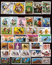 Tous pays, B.D comics: dessins,legendes,contes,fables  52m50b
