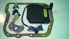 A518 A618 46RE 47RE Governor Pressure Sensor Solenoid Kit With Filter 2000 & UP