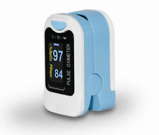 New CMS50N Pulse Oximeter Fingertip blood oxygen saturation SpO2,PR monitor,OLED