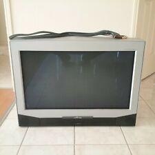 Crt tv metz vintage gaming