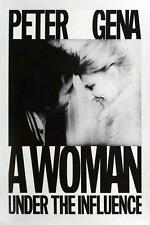 A Woman Under the Influence Movie POSTER 11 x 17, Gena Rowlands, E, USA, NEW