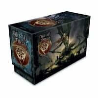 DREAD DRAW STRATEGY CARD GAME BY UPPER DECK - BRAND NEW & SEALED