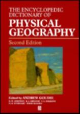 The Encyclopedic Dictionary of Physical Geography-ExLibrary