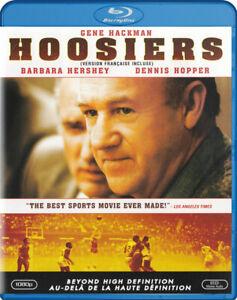 Hoosiers New Blu-ray