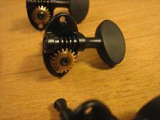 Schertler Guitar Tuning Machines  Tuners