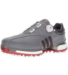 New In Box Adidas Tour360 EQT BOA Size12 F33731 Men Golf Shoes