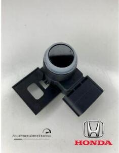 PDC Parking Sensor For Honda Civic CR-V HR-V 39680TVOE11 5 PIN Black