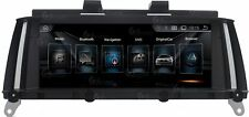 RADIO DE COCHE BMW X5 X4 OCTACORE ANDROID 7.1 FULLTOUCH 9 MIRROR LINK GPS USB S
