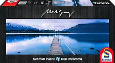 Lake Wakatipu: Mark Gray New Zealand Panorama Jigsaw Puzzle 1000 pieces 59291