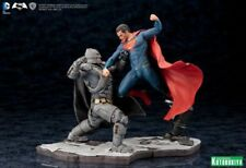 Figuras de acción de superhéroes de cómics Superman PVC