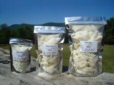Kokum Butter - 100% Pure, Natural, Kosher Refined All Sizes Bulk